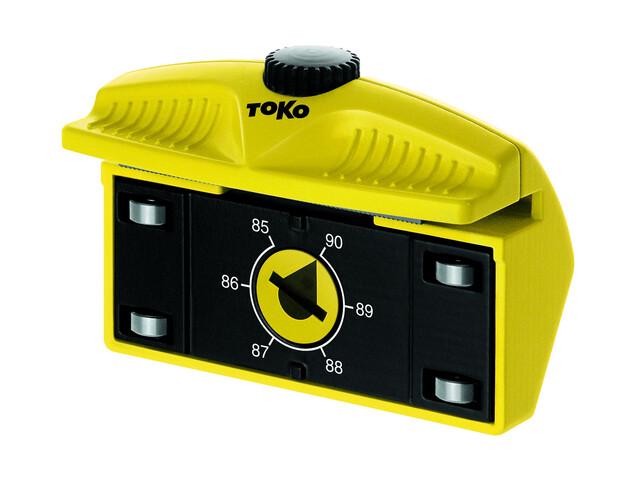 Toko Edge geel/zwart